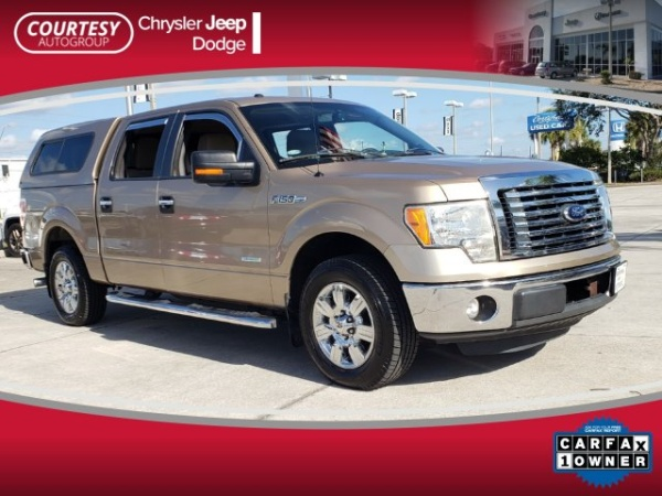 2012 Ford F-150 in Tampa, FL