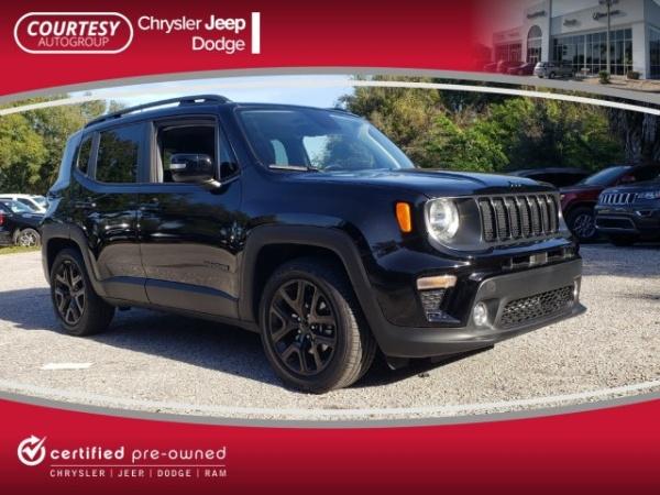 2019 Jeep Renegade in Tampa, FL