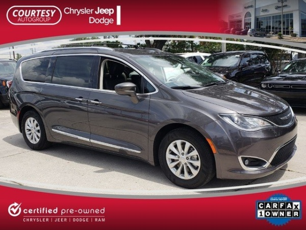 2018 Chrysler Pacifica In Tampa, FL