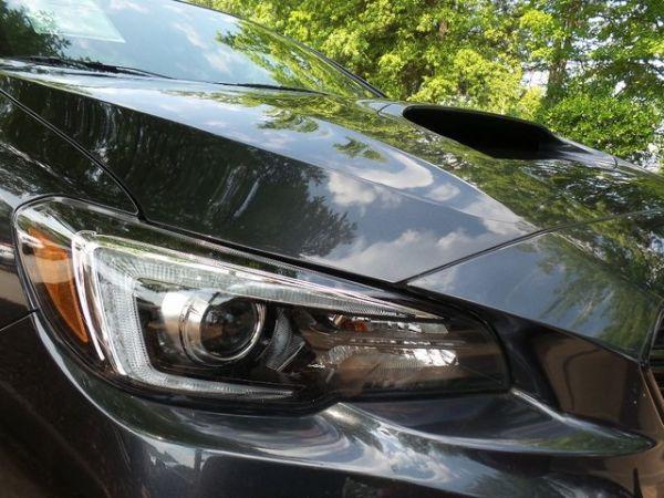 2018 Subaru WRX in Manassas, VA