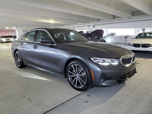 2020 BMW 3 Series in Kaktovik, AK