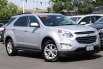 2016 Chevrolet Equinox LT FWD for Sale in Livengood, AK