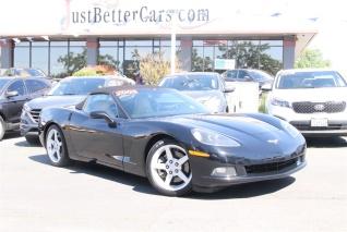 2005 Corvette For Sale >> Used 2005 Chevrolet Corvettes For Sale Truecar