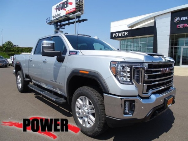2020 GMC Sierra 3500HD in Salem, OR