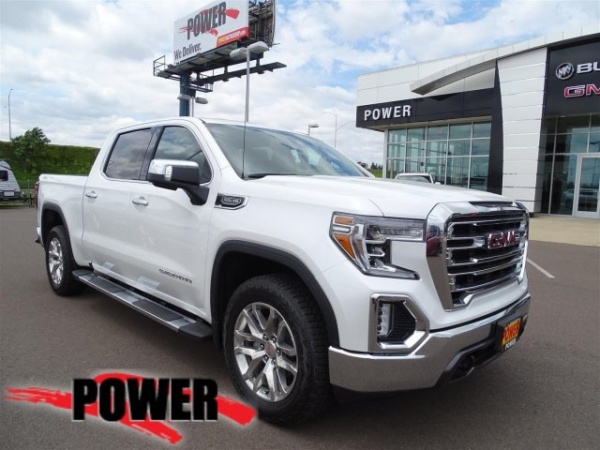 2019 GMC Sierra 1500 in Salem, OR