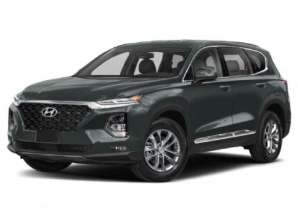 2020 Hyundai Santa Fe in Harrisonburg, VA