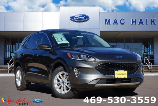 2020 Ford Escape in DeSoto, TX