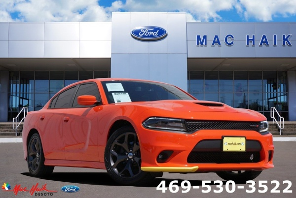 2019 Dodge Charger in DeSoto, TX