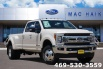 2019 Ford Super Duty F-350 King Ranch 4WD Crew Cab 8' Box DRW for Sale in DeSoto, TX