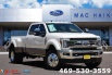 2019 Ford Super Duty F-450 King Ranch 4WD Crew Cab 8' Box for Sale in DeSoto, TX