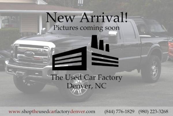 Used Diesel Trucks >> Used Diesel Trucks In Denver Nc 613 Vehicles From 7 995