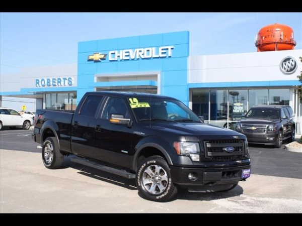 2014 Ford F-150 in Platte City, MO