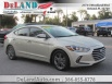 2017 Hyundai Elantra Value Edition 2.0L Sedan Automatic for Sale in Deland, FL