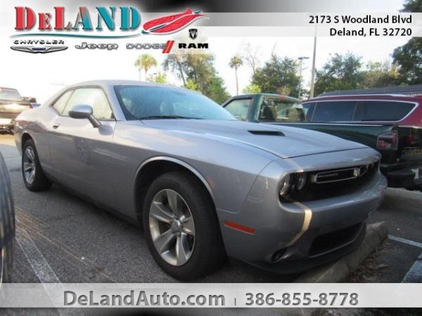 2018 Dodge Challenger in Deland, FL