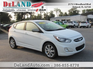 Used Hyundai Accent >> Used Hyundai Accents For Sale Truecar