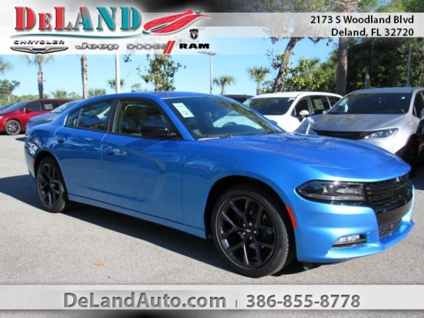 2019 Dodge Charger in Deland, FL