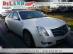 2009 Cadillac CTS with 1SB RWD for Sale in Deland, FL