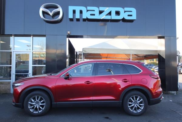 2019 Mazda CX-9 in Olympia, WA