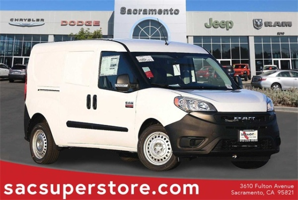 2020 Ram ProMaster City Wagon in Sacramento, CA
