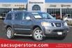 2012 Nissan Armada Platinum 4WD for Sale in Sacramento, CA