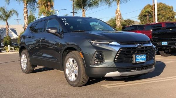 2020 Chevrolet Blazer in Buena Park, CA