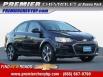 2017 Chevrolet Sonic Premier Sedan Automatic for Sale in Buena Park, CA
