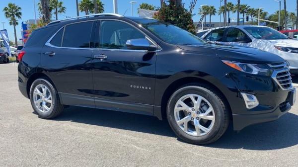 2020 Chevrolet Equinox in Buena Park, CA
