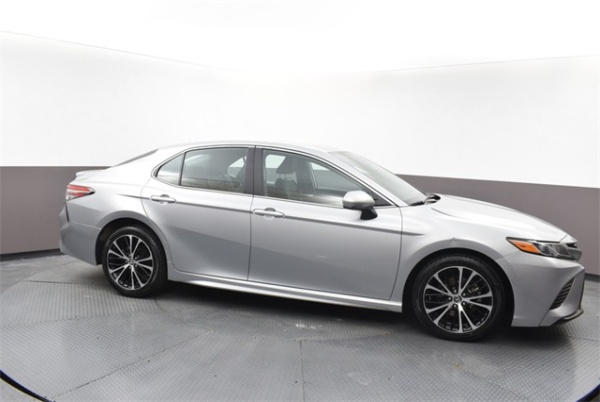 2019 Toyota Camry in Columbia, MO