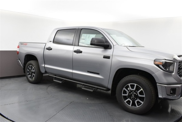 2020 Toyota Tundra in Columbia, MO