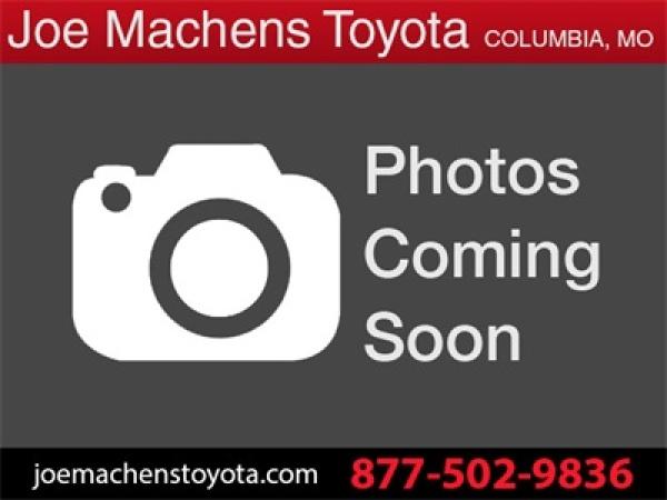 2007 Toyota RAV4 in Columbia, MO