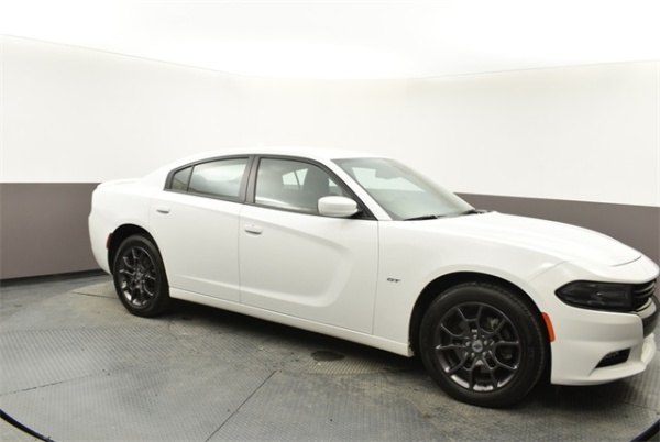 2018 Dodge Charger in Columbia, MO