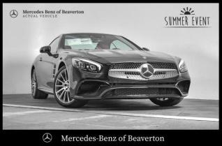 New Mercedes-Benz SLs for Sale in Saint Helens, OR | TrueCar