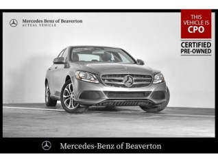 Mercedes Benz Portland >> Used Mercedes Benz For Sale In Portland Or Truecar