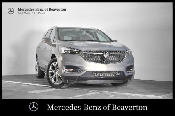 2018 Buick Enclave in Portland, OR