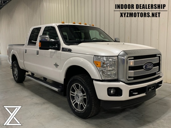 2016 Ford Super Duty F-350 in Grand Rapids, MI