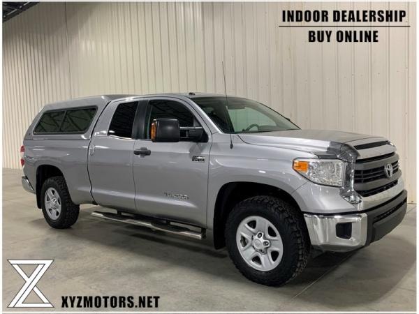 2015 Toyota Tundra in Grand Rapids, MI