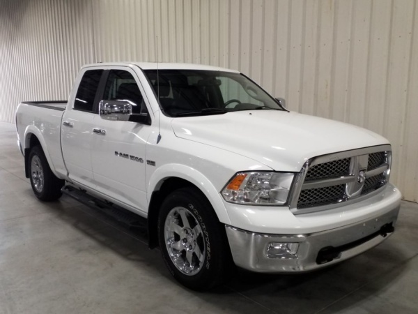 2011 Ram 1500 in Grand Rapids, MI