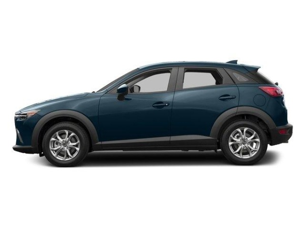 2017 Mazda CX-3 in Houston, TX