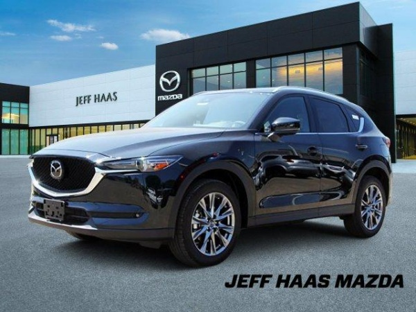 2019 Mazda CX-5 in Houston, TX