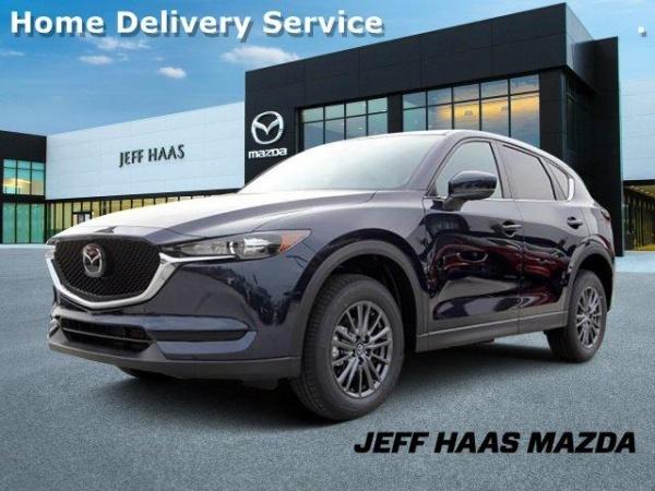 2020 Mazda CX-5 in Houston, TX