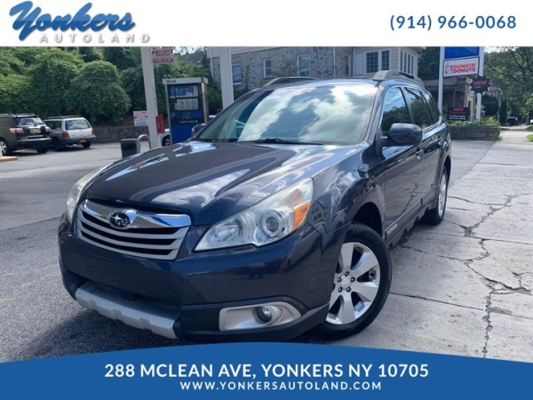 2011 Subaru Outback in Yonkers, NY