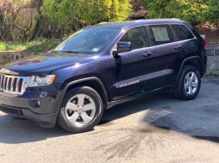Used 2011 Jeep Grand Cherokees For Sale Truecar