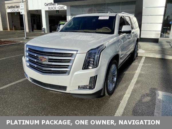 2016 Cadillac Escalade in Fremont, CA