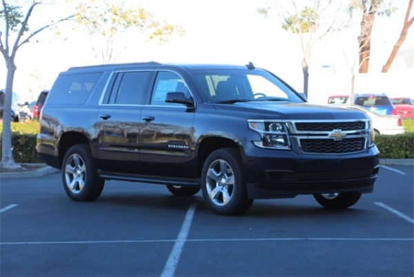 2018 Chevrolet Suburban Dealer Inventory In Mountain View Ca 94035 Change Location