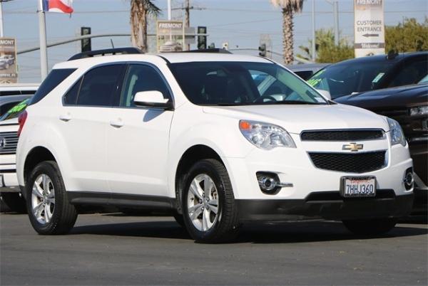 2015 Chevrolet Equinox in Fremont, CA