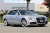 2017 Audi A5 Sport Cabriolet Automatic for Sale in Fremont, CA