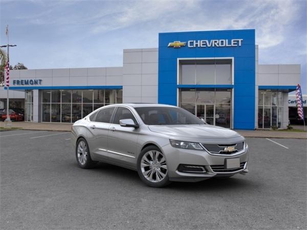 2020 Chevrolet Impala in Fremont, CA