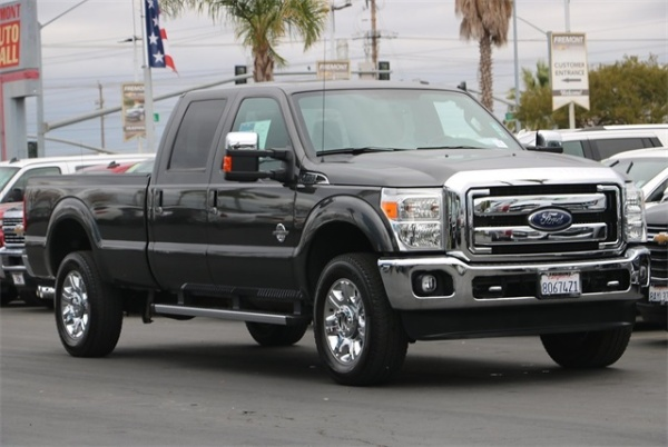 2016 Ford Super Duty F-350 in Fremont, CA