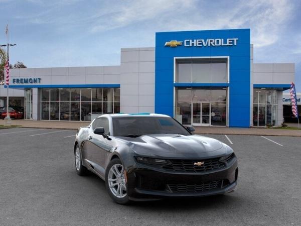 2020 Chevrolet Camaro in Fremont, CA