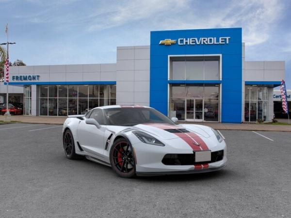2019 Chevrolet Corvette in Fremont, CA